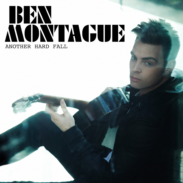 Ben Montague Another Hard Fall
