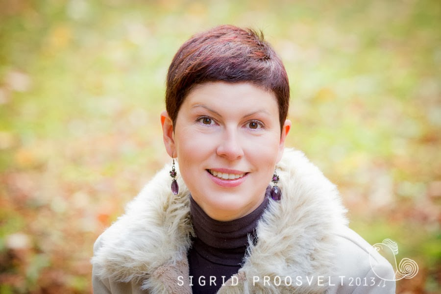 naine-portreefoto