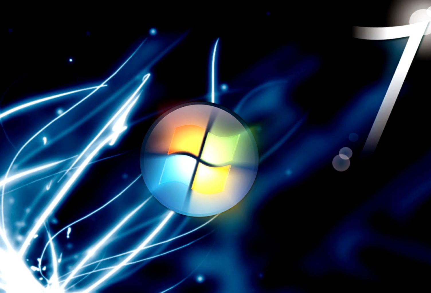 windows 7 animated wallpaper cool hd wallpapers