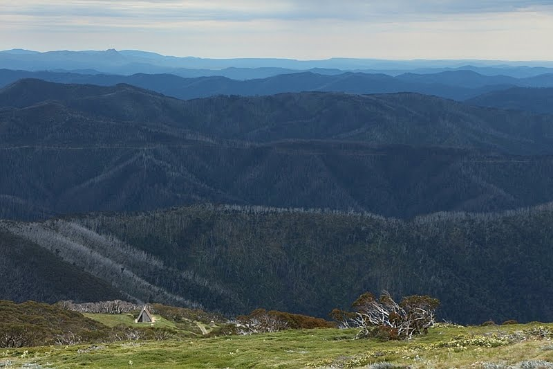 Alpine National Park