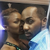 Adorable! Eva Alordiah Blown Away As Her Lover,Caesar Proposed On Stage At The Headies - PHOTOS