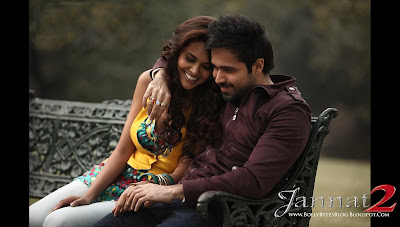 Jannat 2 Fresh HQ Wallpapers, Starring Emraan Hashmi, Esha Gupta