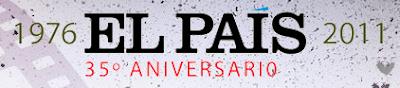 35 Aniversario (1976 - 2011) - El País