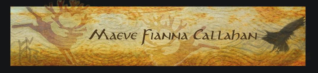 Maeve Fianna Callahan