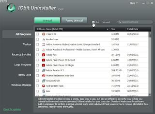 Download IObit Uninstaller 5.0.3.168