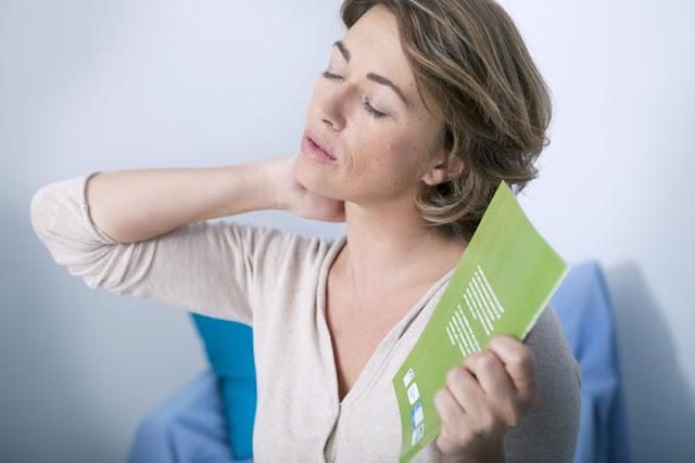 Uyurken Aşırı Terleme Nedenleri Arasında Menapoz Olabilir