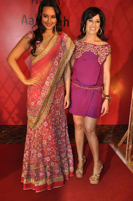 sonakshi sinha on the rfor maheka mirpuri photo gallery