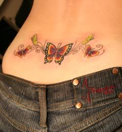 5 Terrible Tattoo Ideas