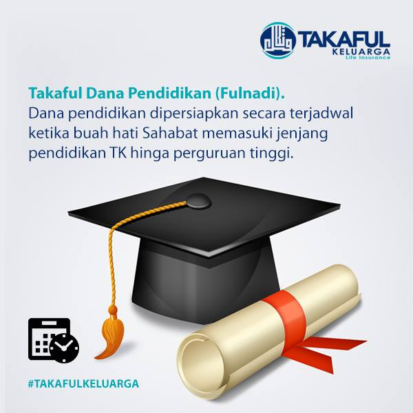 Asuransi Pendidikan Takaful ( FULNADI )