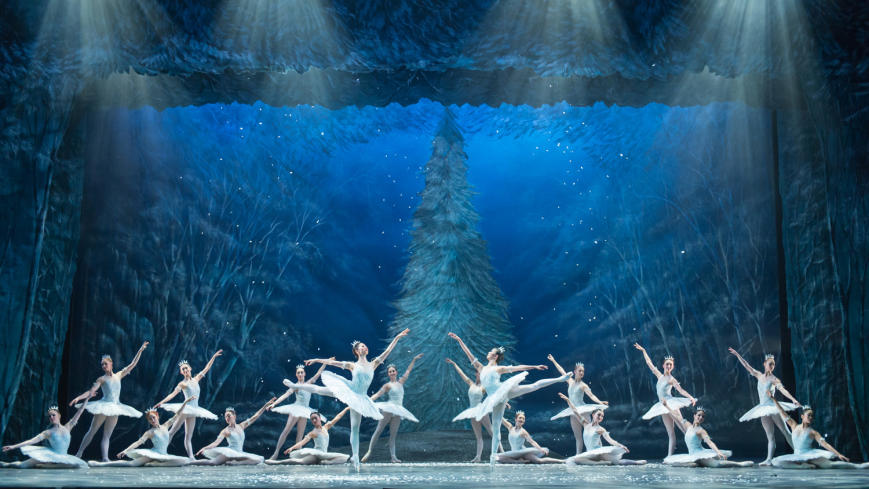 Image Taken from Eno.org for the Nutcracker
