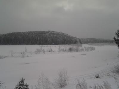 холод, зима