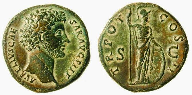 Legado y monedas en Derecho romano