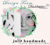 Ιουλία Δελληγιαννίδου-juld handmade