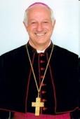 DOM MARIANO, BISPO DIOCESANO DE MOSSORO, RN.