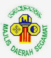 Majlis Daerah Segamat