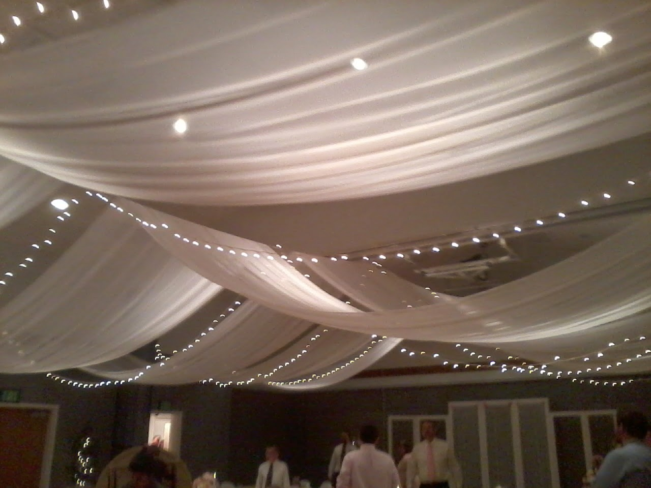 Wedding: Reception Decor and Colors