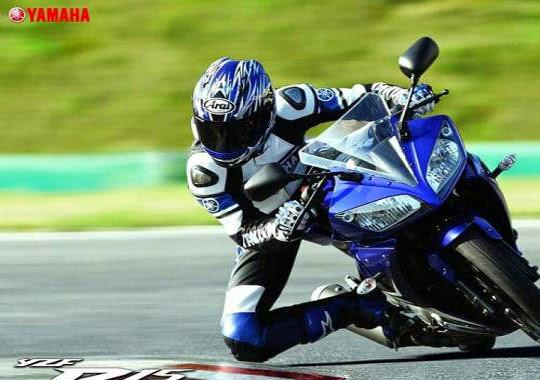 Wah Benarkah Yamaha R15 Bisa Untuk Modifikasi Balap