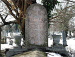 Mormantul Rabinului 1
