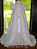 Elegance Christening Ensemble