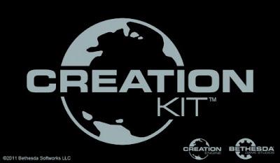 Skyrim Creation Kit