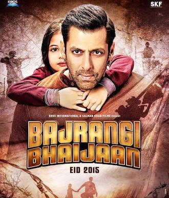 Bajrangi Bhaijaan 2015 Hindi BluRay Download