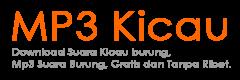 MP3 Kicau