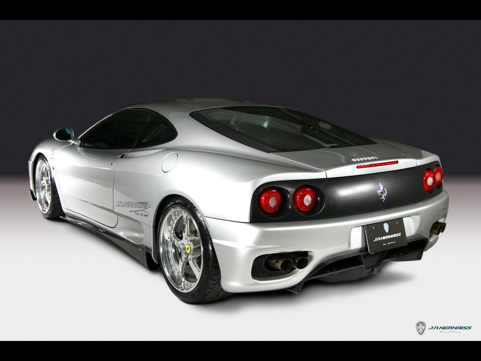 ferrari 360 modena jnh fast speedy cars. Black Bedroom Furniture Sets. Home Design Ideas