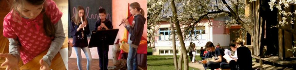 Waldorf School in Zagreb