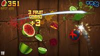 Fruit Ninja v1.5.4 APK: game chém hoa quả cho android (hack tùm lum)