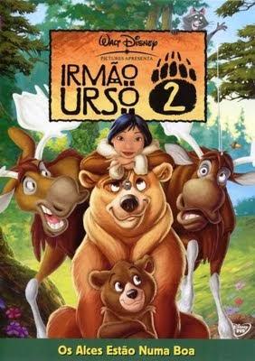 Irmão Urso 2 – Dublado (2006)