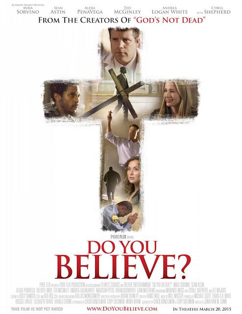 Do You Believe?  [Latino]