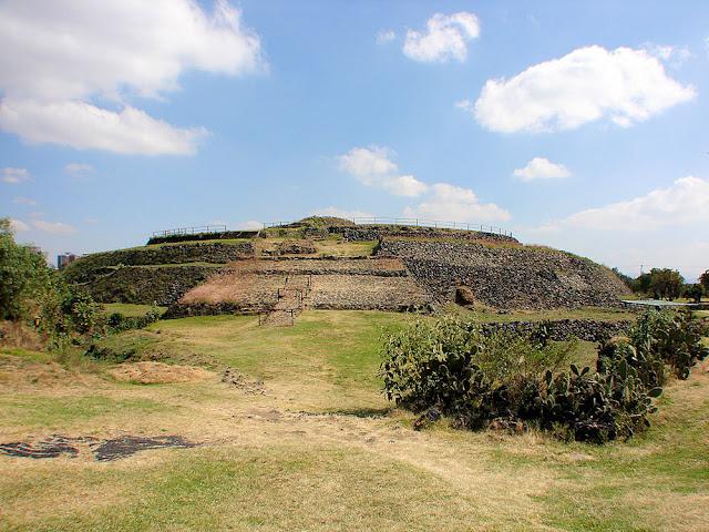 Αίνιγμα η αρχαιότερη πυραμίδα του κόσμου