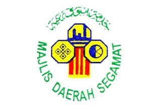 Jawatan Kosong Di Majlis Daerah Segamat mds