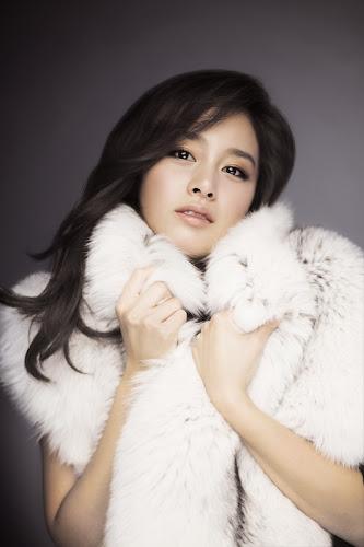 Foto Kim Tae Hee | Gambar Artis Korea Cantik celebrity Picture