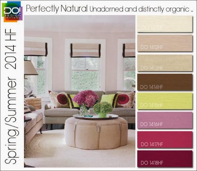 Modern Interior Design Hello Metro 2014 Color Trends