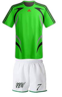 Desain celana sepakbolo - exnim.com
