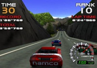 Ridge Racer 64 Download
