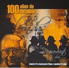 Monseñor Leonidas Proaño 100 años