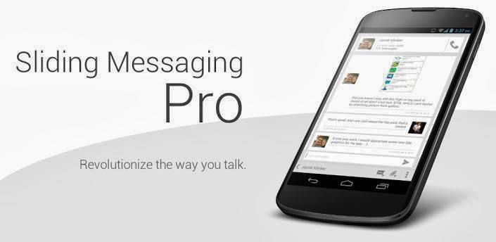 Sliding Messaging  APK