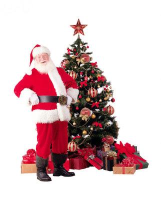 Kartu Ucapan Natal  2011