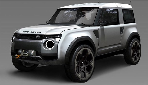 2016 Land Rover Defender Review Interior News In Canada