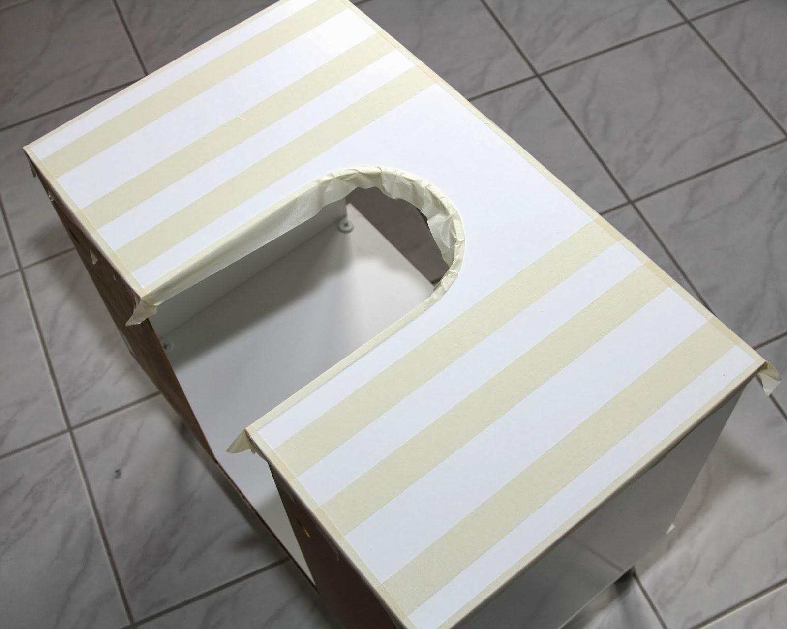 tschessilicious pimp your fullen mit marabu colour your dreams. Black Bedroom Furniture Sets. Home Design Ideas