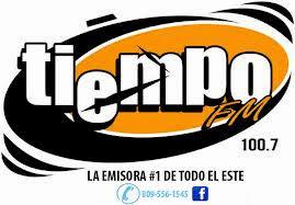 TIEMPO FM EN VIVO