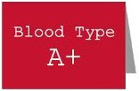 a positive blood type diet to lose weight pdf