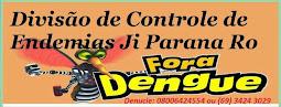 Divisão de Controle de Endemias
