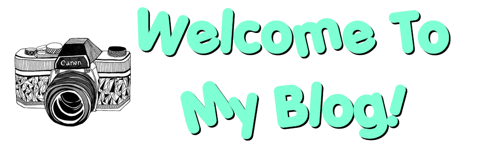Welcome To MyBlog