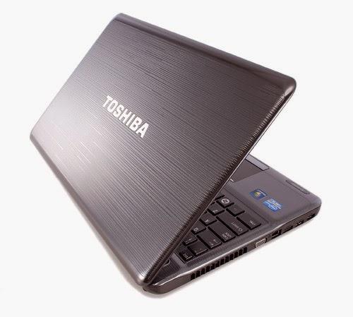 Harga laptop toshiba terbaru di bulan maret 2015