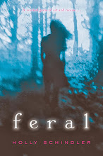 FERAL (YA Psychological Thriller)