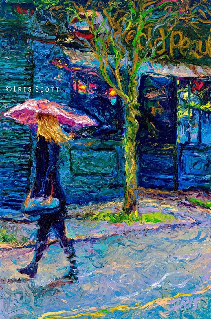 11-Old-Pequliar-Iris-Scott-Finger-Painting-Fine-Art-www-designstack-co