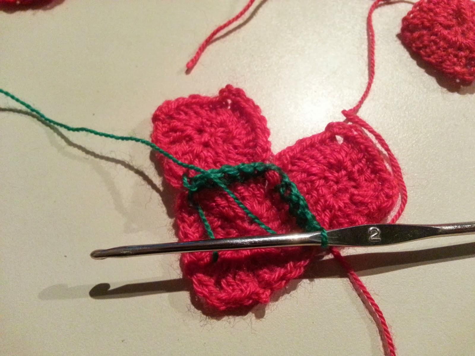 Manualidades sencillas cajita a crochet paso a paso - Manualidades a crochet paso a paso ...